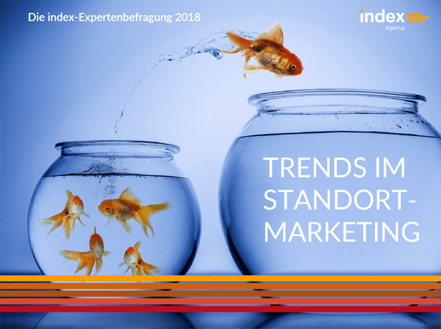 Trends im Standortmarketing 2018