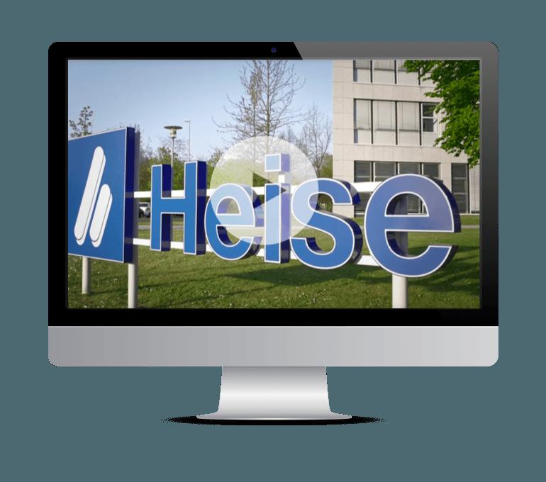 Heise Video