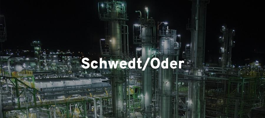 Schwedt/Oder Referenz