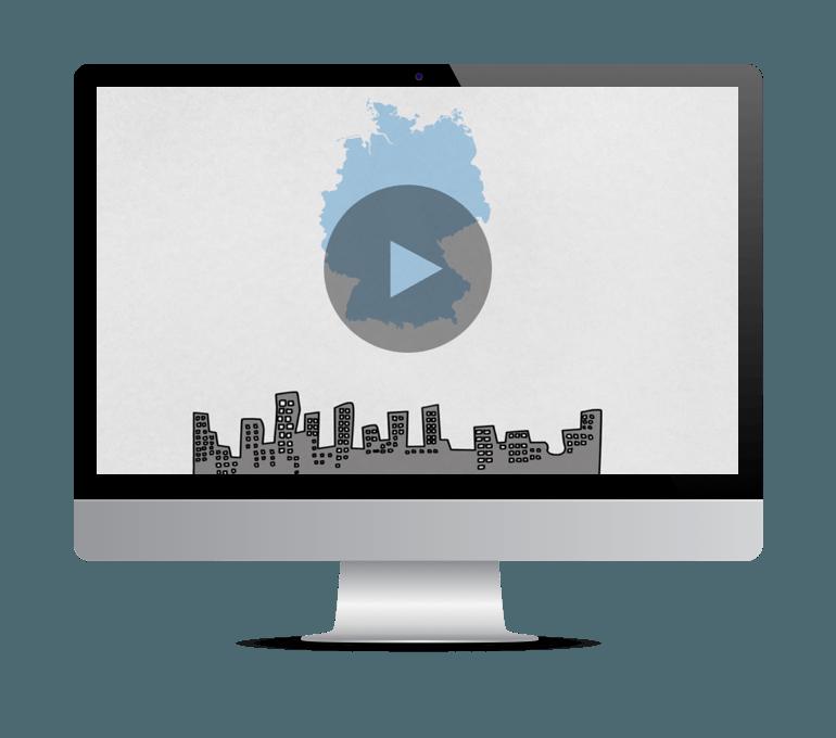 Referenz Regionaler Stellenmarkt