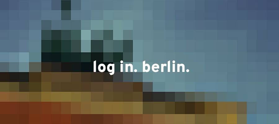 log-in-Berlin Referenz