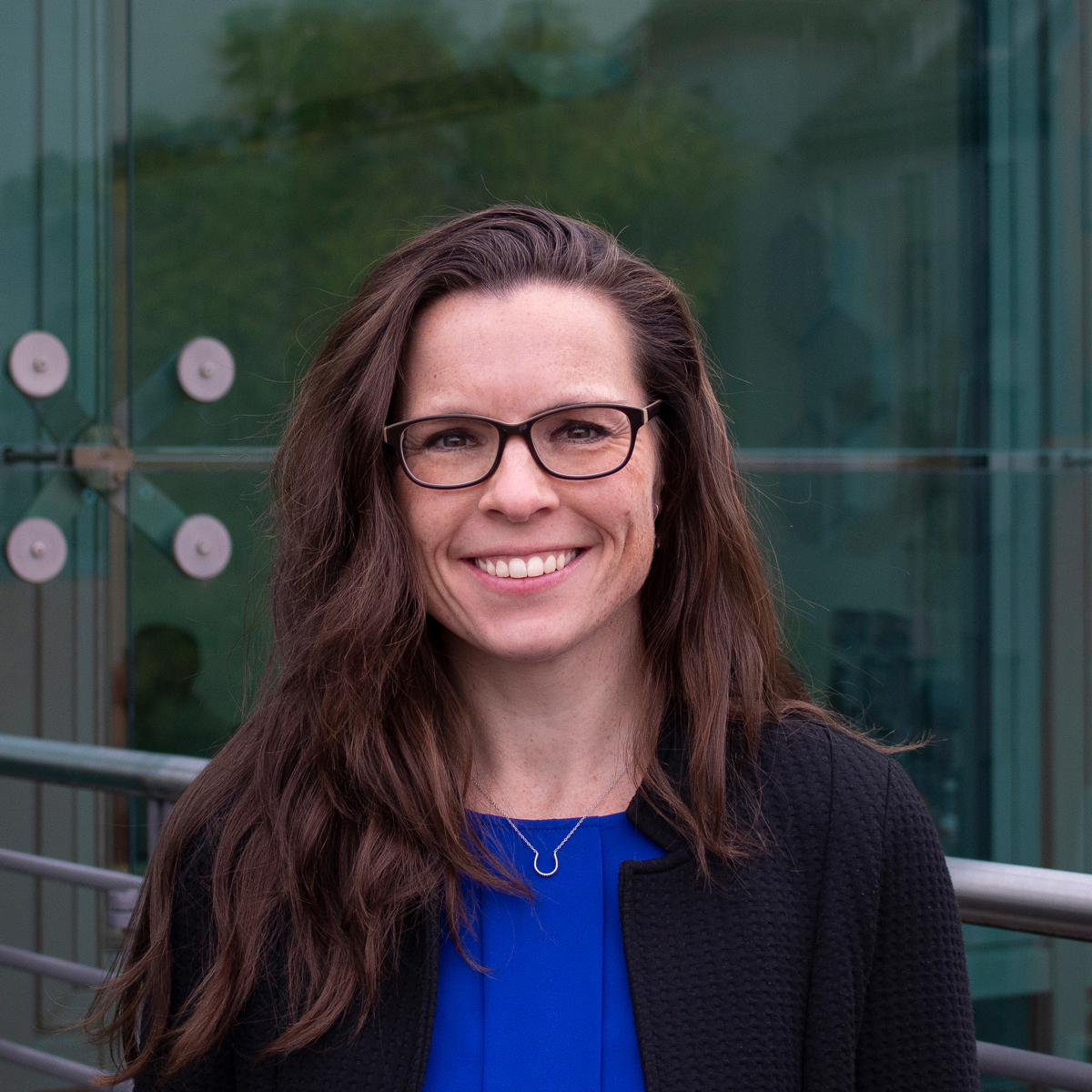 Annette Raschke von der index Gruppe