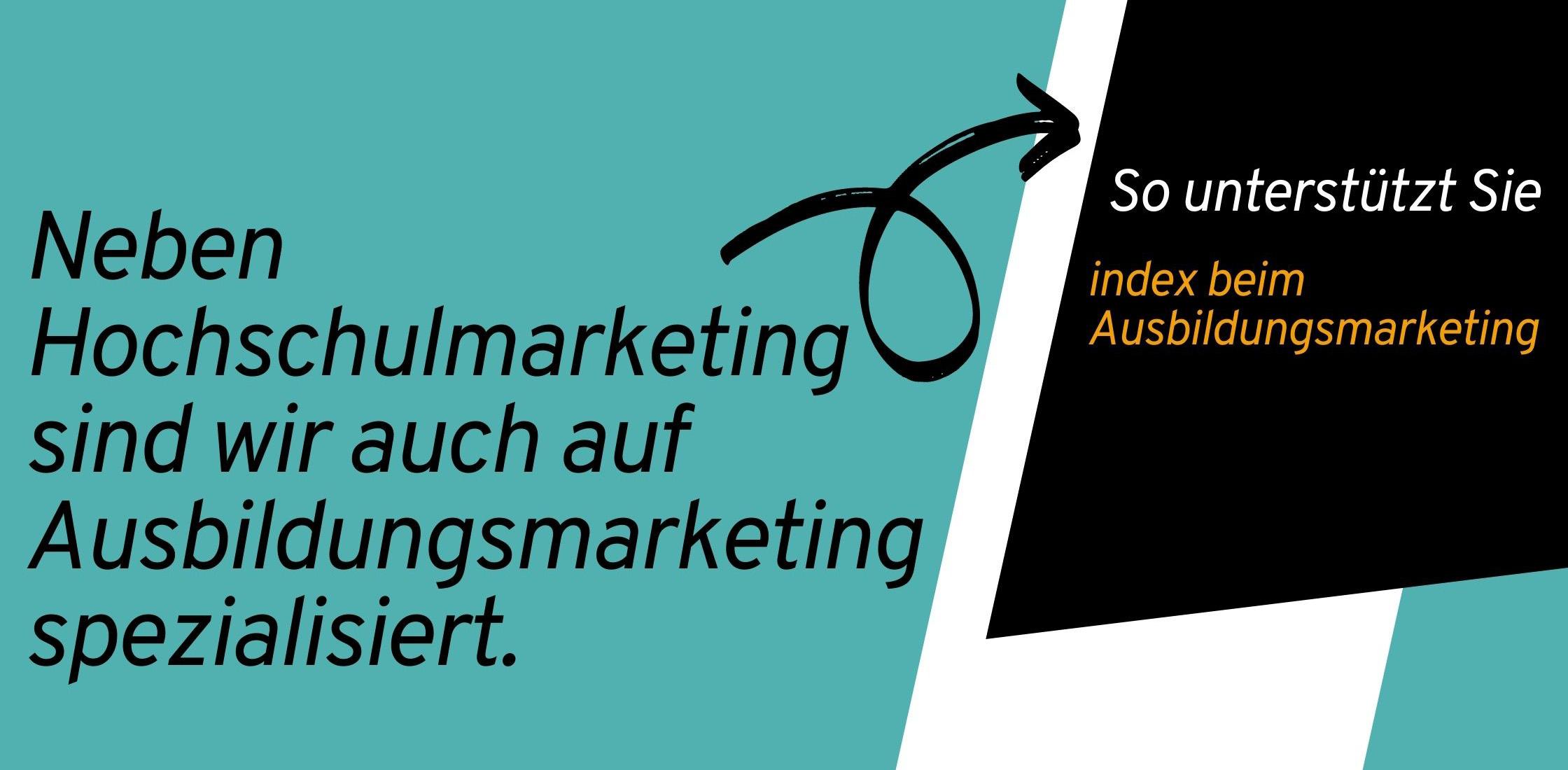 index ausbildungsmarketing Banner